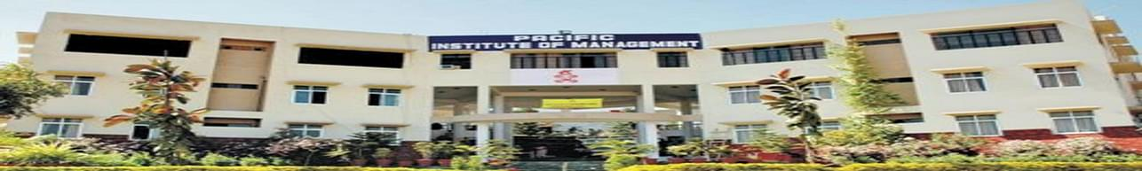 Pacific Institute of Management, Udaipur