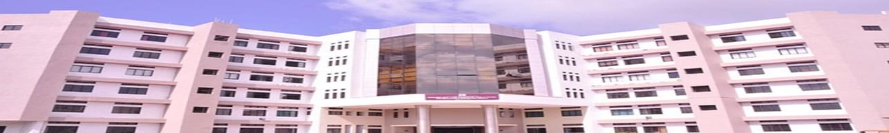 Dr DY Patil College of Physiotherapy, Pune