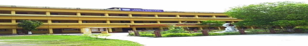 Dibru College, Dibrugarh - List of Professors and Faculty