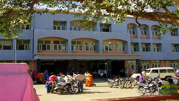 Pandit Deendayal Upadhyay Medical College - [PDUMC]