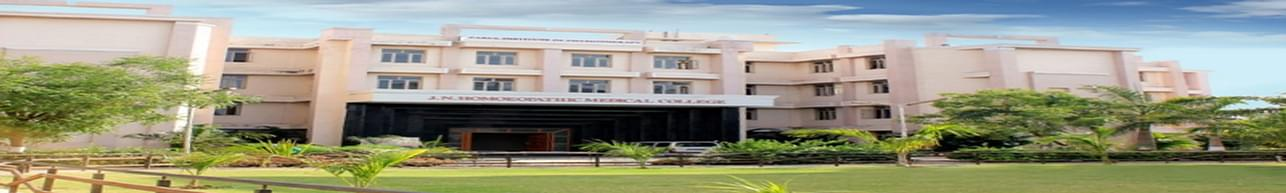 Parul Institute of Physiotherapy, Vadodara