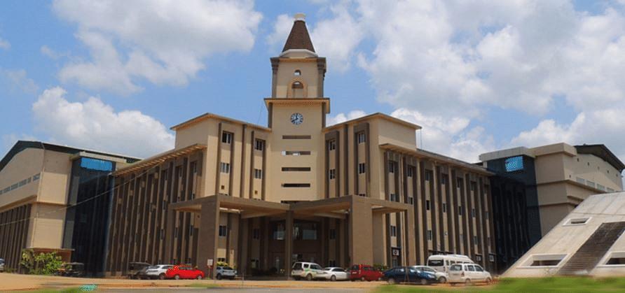 PK DAS Institute of Medical Sciences - [PKDIMS]