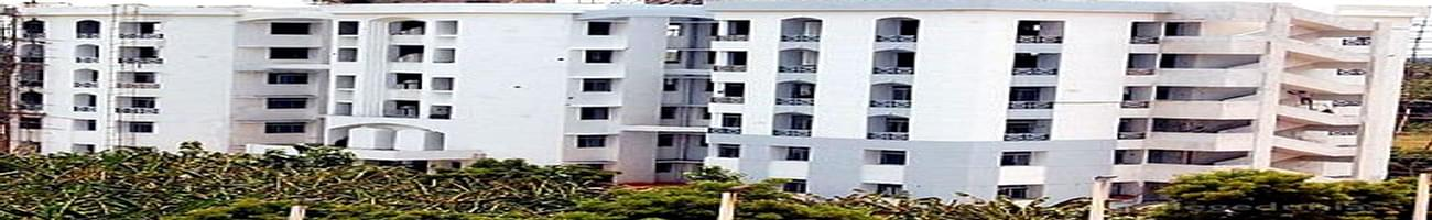Pondicherry Institute of Medical Sciences - [PIMS], Pondicherry