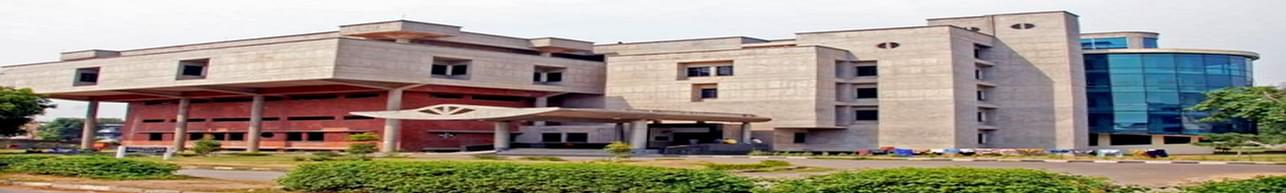 Post Graduate Institute of Medical Education & Research - [PGIMER], Chandigarh