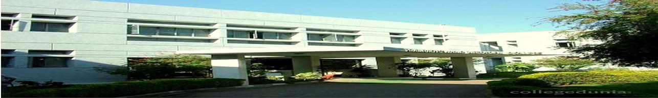 Pramukhswami Medical College - [PSMC], Anand