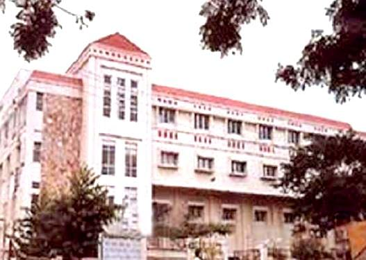 RV College of Physiotherapy