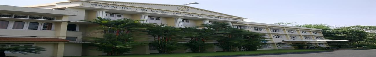 Rajagiri College of Social Sciences - [RCSS], Cochin