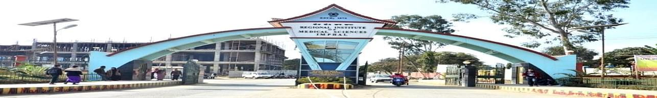 Regional Institute of Medical Sciences, Imphal - Reviews