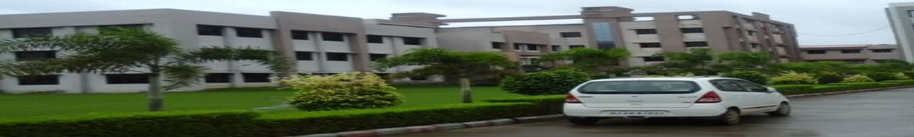 SS Agrawal Institute of Management and Technology - [SSAIMT], Navsari