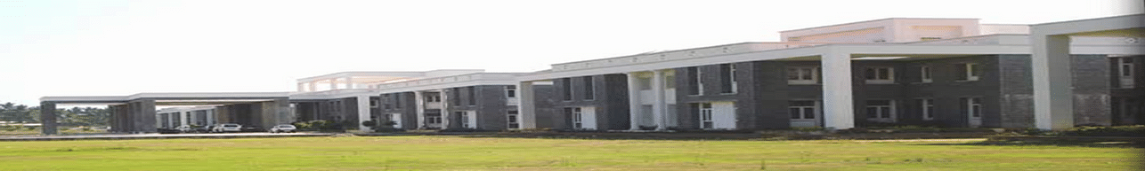 SS Institute of Medical Sciences and Research Centre, Davanagere