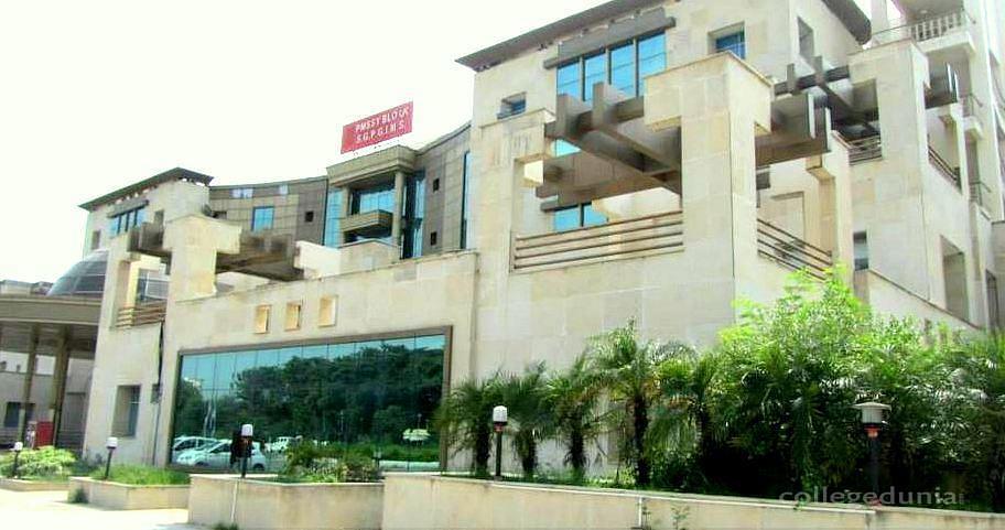 Sanjay Gandhi Postgraduate Institute of Medical Sciences - [SGPGIMS]