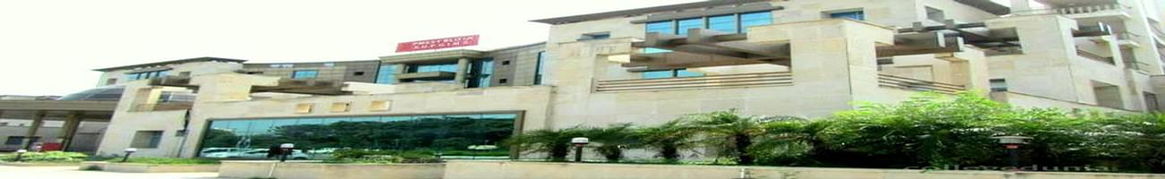 Sanjay Gandhi Postgraduate Institute of Medical Sciences - [SGPGIMS], Lucknow