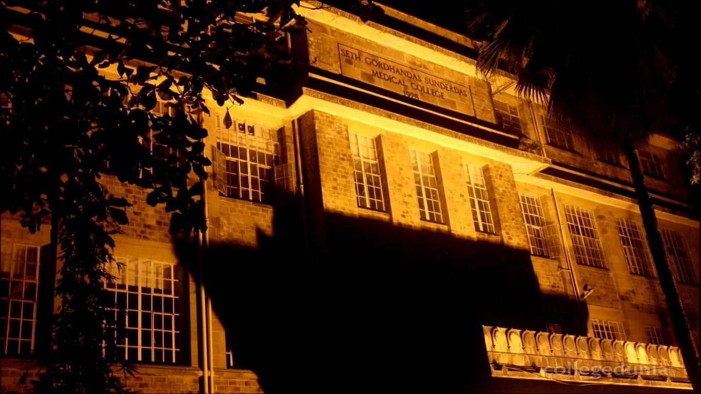Seth GS Medical College - [GSMC]