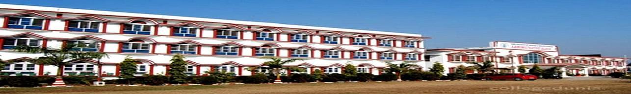 Shri Guru Ram Rai Institute of Medical and Health Sciences, Dehradun