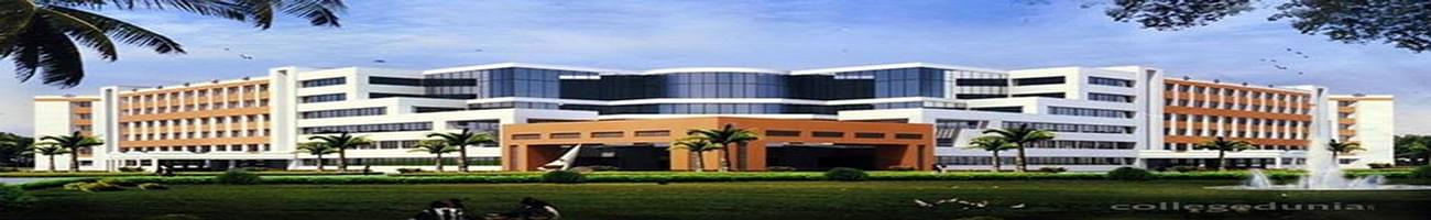 Shri Sathya Sai Medical College and Research Institute - [SSSMCRI], Kanchipuram