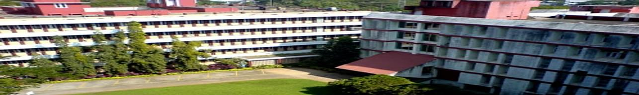 Sree Chitra Tirunal Institute for Medical Sciences and Technology - [SCTIMST], Trivandrum