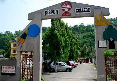 Dispur College