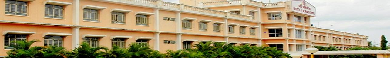 Sree Siddhartha Medical College and Research Centre - [SSMC], Tumkur - Course & Fees Details