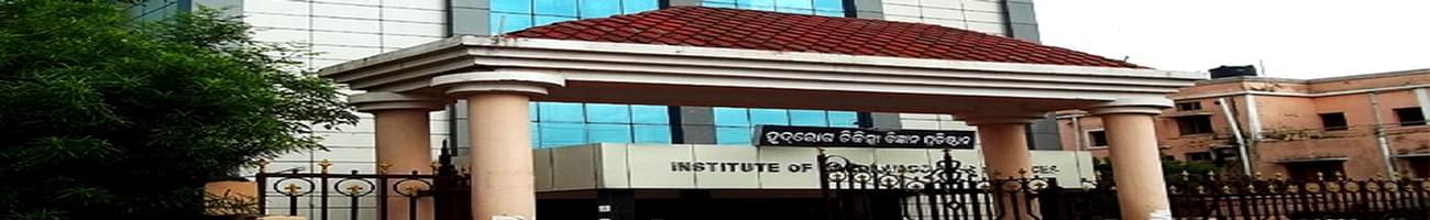 Sri Ram Chandra Bhanj Medical College and Hospital - [SCBMCH], Cuttack