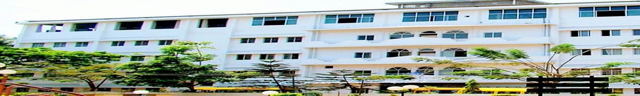Srinivas College Of Physiotherapy And Research Centre - [SCPRC], Mangalore - Course & Fees Details