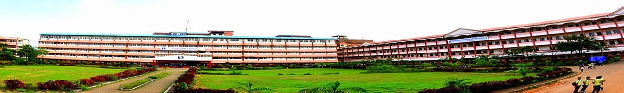 Srinivas Institute of Medical Sciences and Research Centre, Mangalore