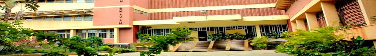 St John's Medical College, Bangalore - Course & Fees Details