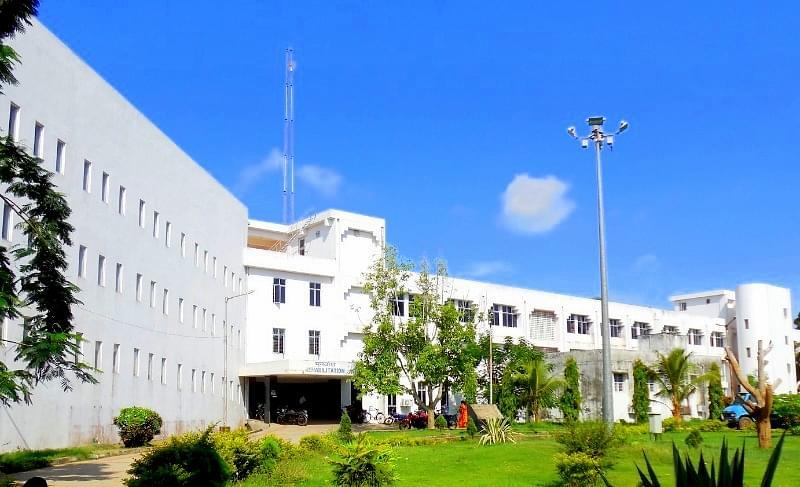 Swami Vivekanand National Institute of Rehabilitation Training & Research - [SVNIRTAR]