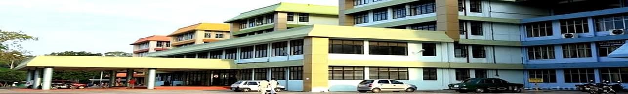 T.D. Medical College - [TDMC], Alappuzha