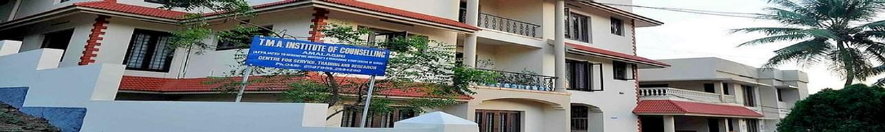 Thomas Mar Athanasius Institute of Counseling - [TMAIC], Kottayam