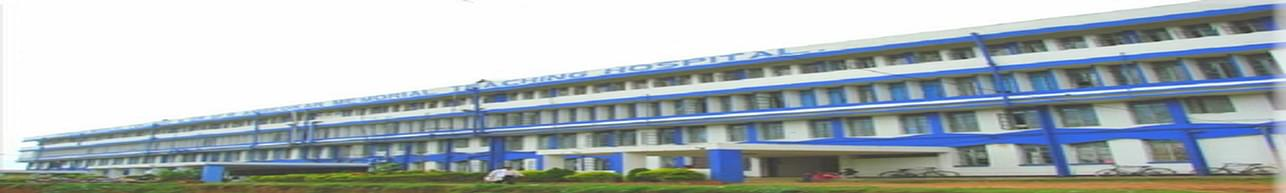 Tripura Medical College, West Tripura - Course & Fees Details