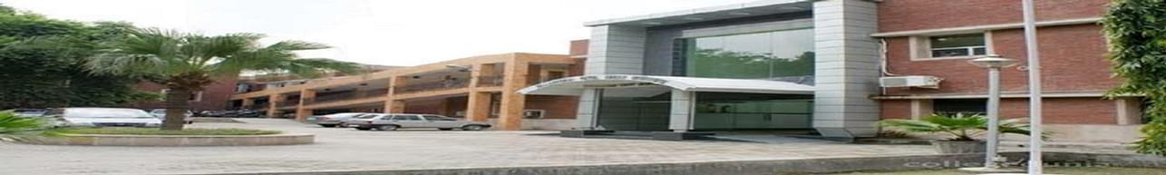Vallabhbhai Patel Chest Institute - [VPCI], New Delhi - Course & Fees Details