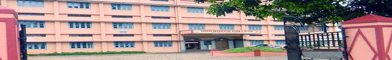 Don Bosco College Sulthan Bathery, Wayanad
