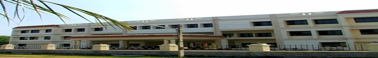 Adhiparasakthi College of Nursing, Kanchipuram