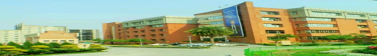 Amity Nursing College, New Delhi
