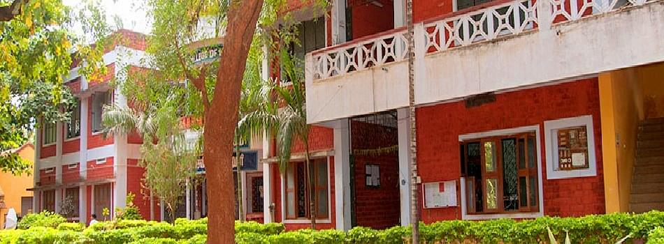 Annai Dora College of Nursing