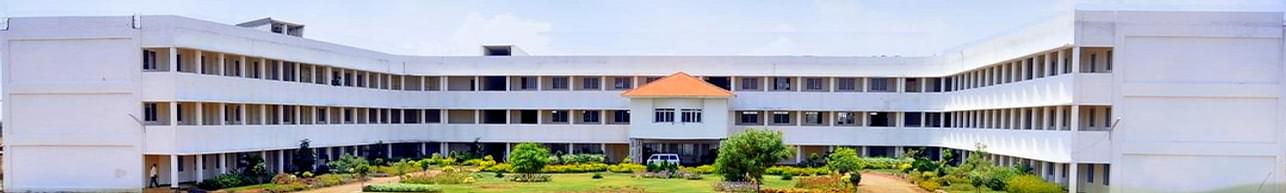 Arvinth College of Nursing, Namakkal
