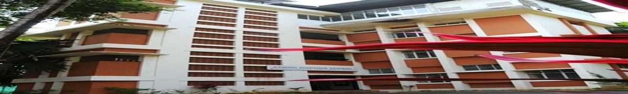 Aswini College of Nursing, Thrissur