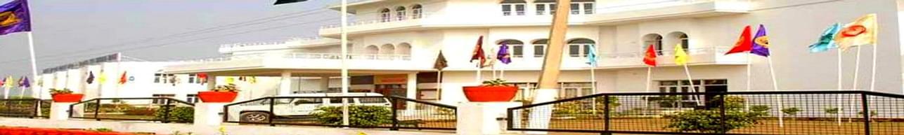 Babe Ke Institute of Nursing, Moga
