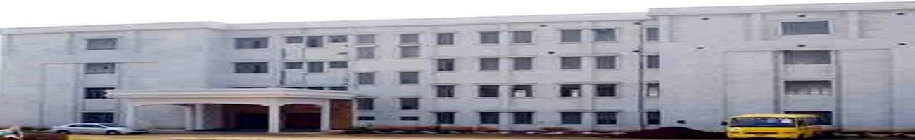 Balaji Institute of Nursing, Warangal