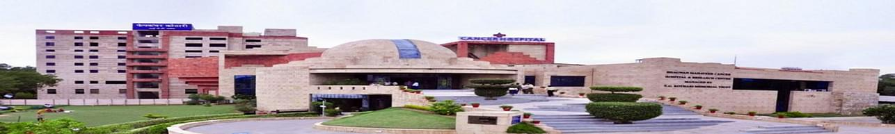Bhagwan Mahaveer Cancer Hospital  & Research Centre - [BMCHRC], Jaipur
