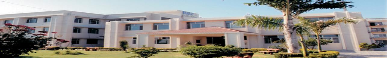 Bharat College of Nursing, Jalandhar