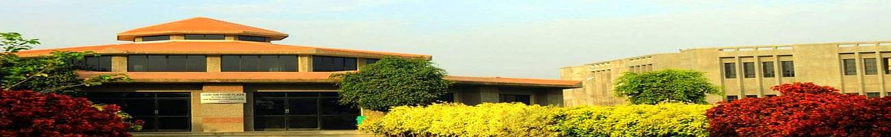 Manikaka Topawala Institute of Nursing - [MTIN], Anand