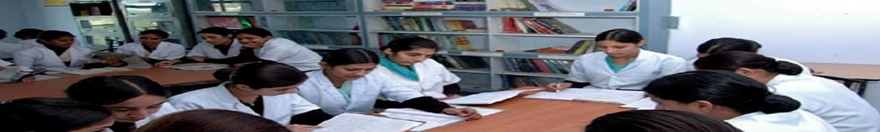 Colonel School of Nursing - [CSN], Sangrur