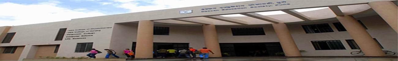 DES College of Nursing - [DESCN], Pune