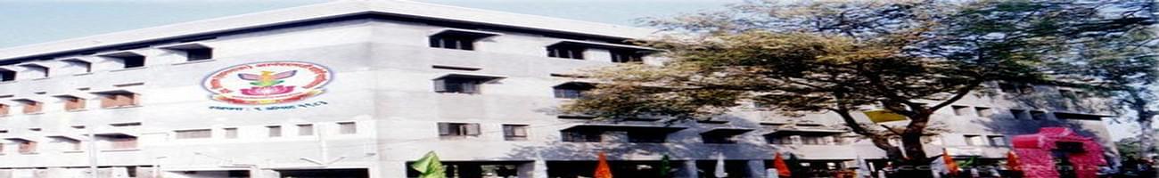 Adv. Sitaram Babanbhau Anandramji Baheti Arts and Commerce College, Jalgaon