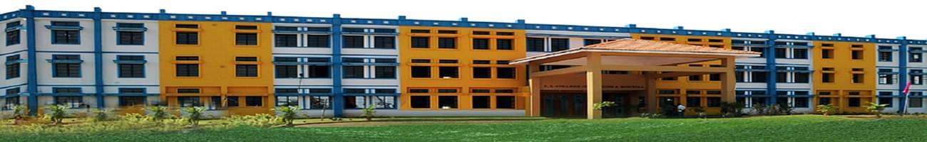 ES College of Nursing, Villupuram