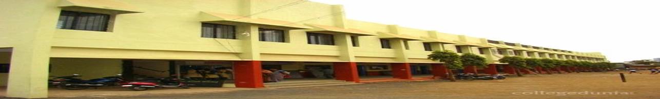 Dr Ghali College, Kolhapur - Course & Fees Details
