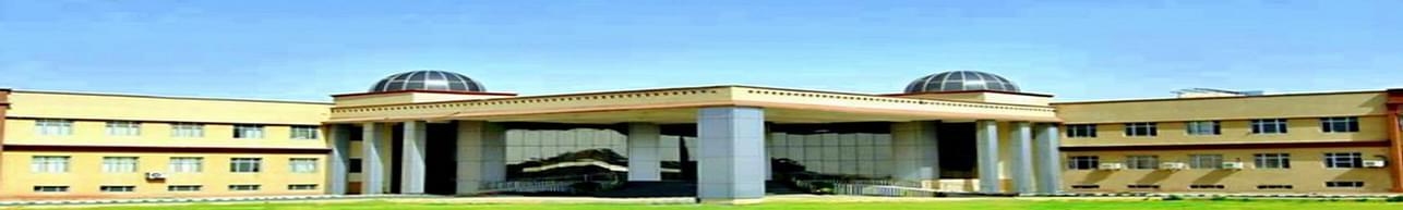 GL Saini Memorial College of Nursing, Jaipur