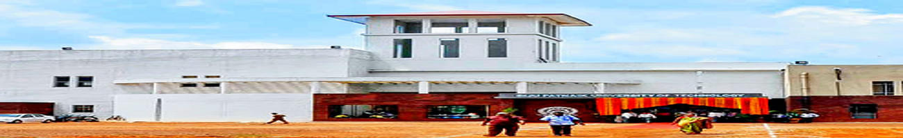 Gajapati Institute of Management - [GIM], Gajapati