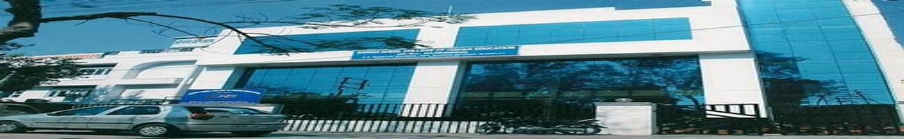 Ganga Sheel School of Nursing - [GSSN], Bareilly